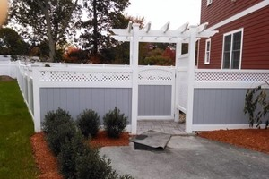 Photo #5: Fence: Free in-home quote. All installation service.