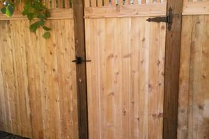 Photo #3: Fence: Free in-home quote. All installation service.