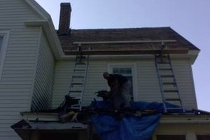 Photo #5: ROOFING / SIDING. CALL Angelo