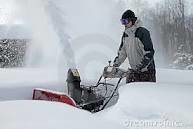 Photo #2: Plowing, Sanding & Salting, Snow Removal Services
