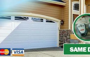 Photo #1: Dream Garage Door Repair El Monte