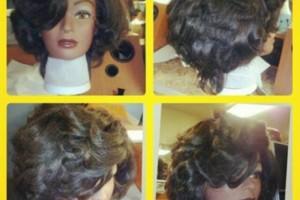 Photo #4: 30$ Press & Curl & More Specials