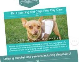 Photo #1: PET GROOMING