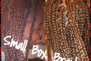 Photo #8: Painless Braids or Twist only $100