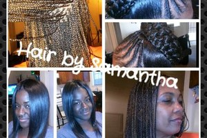 Photo #7: Painless Braids or Twist only $100
