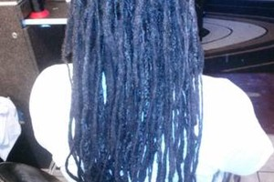 Photo #4: Painless Braids or Twist only $100