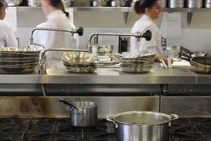 Photo #1: New School of Cooking