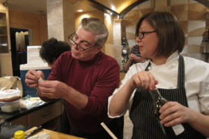 Photo #1: Philly Cooking Lessons
