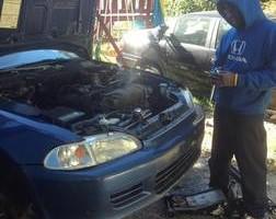 Photo #1: $20 Brake Jobs - Quality Work!