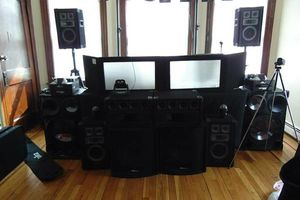 Photo #1: Dj Services.. are you looking for a DJ.?