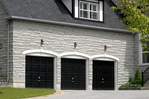 Photo #2: Philadelphia Garage Door Service Repair and Installation. FREE ESTIMATE !