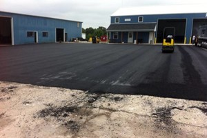 Photo #2: Commercial-Residential Pavement Maintenance