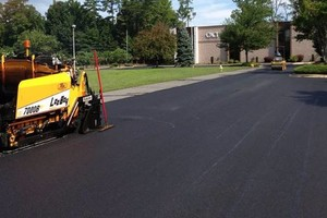 Photo #3: Commercial-Residential Pavement Maintenance