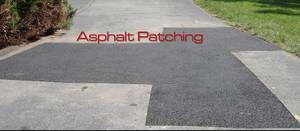 Photo #5: Commercial-Residential Pavement Maintenance