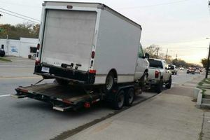 Photo #1: Towing services anywhere