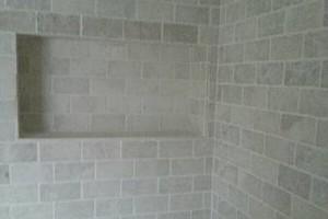 Photo #2: Bathrooms renovations