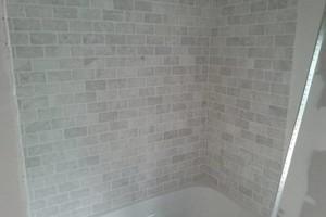 Photo #1: Bathrooms renovations