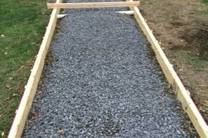 Photo #4: Concrete Walkway Replacement