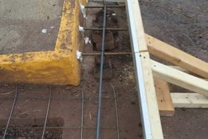 Photo #2: Concrete Walkway Replacement