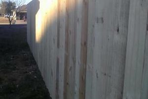 Photo #14: Does your fence need some repairs? Give us a call!