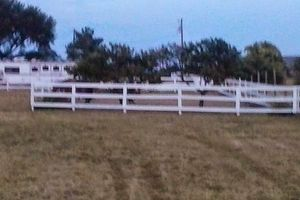 Photo #10: Does your fence need some repairs? Give us a call!