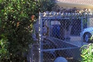 Photo #9: Does your fence need some repairs? Give us a call!