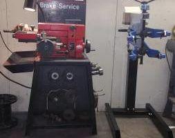 Photo #1: Brake and Struts Services