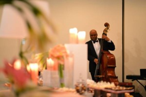 Photo #3: EXCELLENT JAZZ BAND: HOLIDAY PARTIES, WEDDINGS, CORPORATE EVENTS...