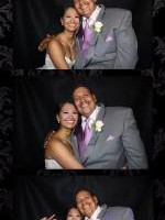 Photo #21: Photo Time photo booth or backdrop Starting at $300 - first 2 hours