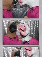 Photo #8: Photo Time photo booth or backdrop Starting at $300 - first 2 hours