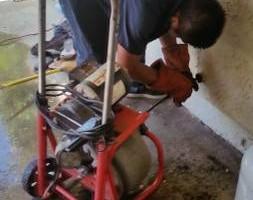 Photo #3: 24/7 Rooter Service & Plumbing Repair