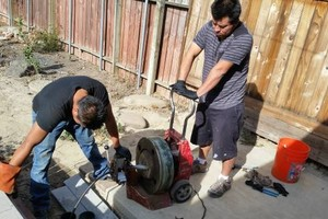 Photo #4: 24/7 Rooter Service & Plumbing Repair