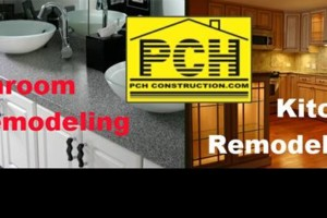 Photo #1: PCH CONSTRUCTION - REMODELING - REHABING & PAINTING