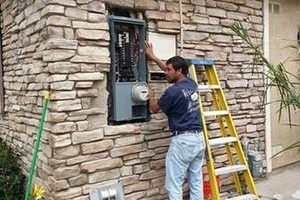 Photo #9: License Electrician Special Panel upgrade from $1199