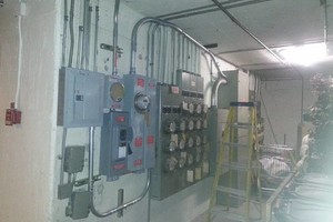 Photo #6: License Electrician Special Panel upgrade from $1199