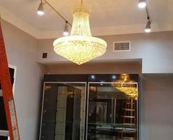 Photo #2: License Electrician Special Panel upgrade from $1199