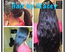 Photo #9: Cheap beautiful Sew-ins and Braids. Lancaster CA