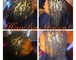 Photo #8: Cheap beautiful Sew-ins and Braids. Lancaster CA
