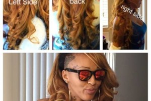 Photo #7: Cheap beautiful Sew-ins and Braids. Lancaster CA