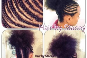 Photo #6: Cheap beautiful Sew-ins and Braids. Lancaster CA