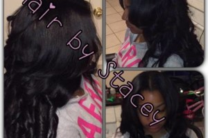 Photo #3: Cheap beautiful Sew-ins and Braids. Lancaster CA