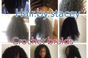 Photo #2: Cheap beautiful Sew-ins and Braids. Lancaster CA