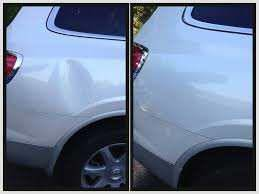 Photo #2: Free estimates! Mobile auto body and paint repairs
