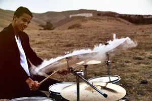 Photo #1: PROFESSIONAL DRUMMER AVAILABLE!