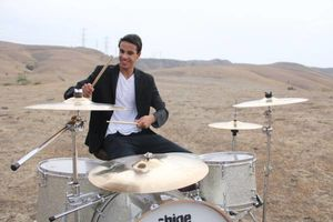 Photo #2: PROFESSIONAL DRUMMER AVAILABLE!