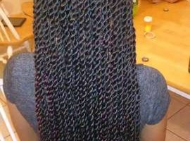 Photo #17: Braids, weaves, ponytails, up dews and much more!