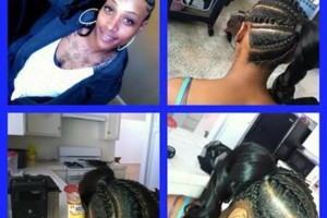 Photo #11: Braids, weaves, ponytails, up dews and much more!