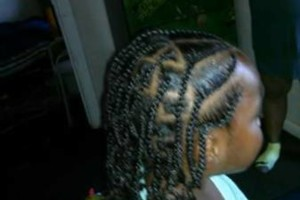 Photo #7: Braids, weaves, ponytails, up dews and much more!