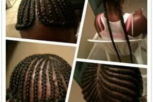 Photo #6: Braids, weaves, ponytails, up dews and much more!