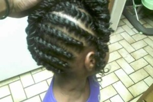 Photo #4: Braids, weaves, ponytails, up dews and much more!